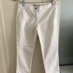 Michael Kors White Pants
